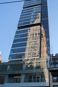 grattacielo NY